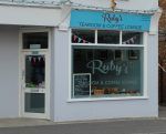 Rubys tearoom
