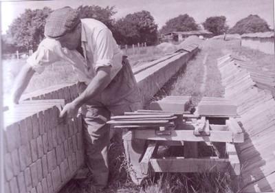 Brick Field