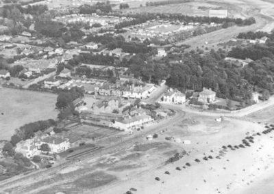 aerial eastoke 1949