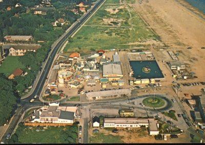aerial fair 1960