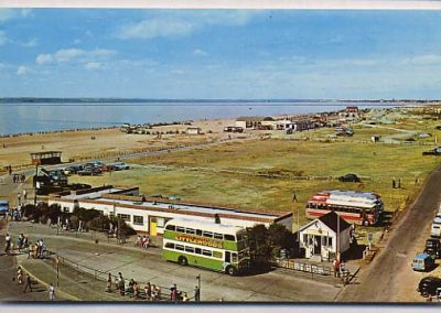 beachlands 1960s 2