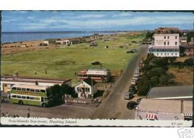 beachlands 1960s