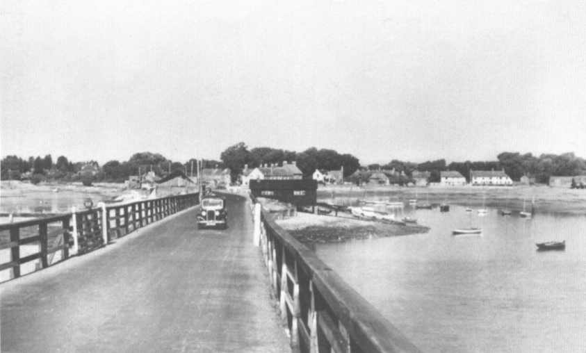 Langstone Bridge