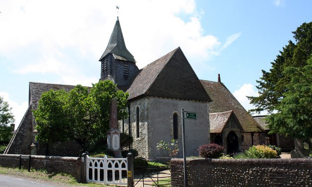 Hayling Island Churches