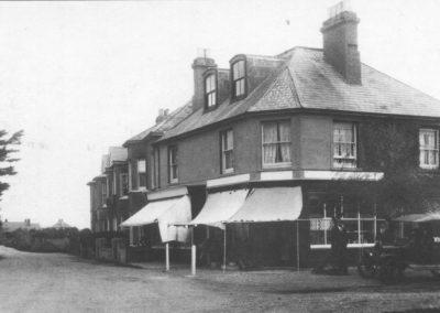 eastoke corner 1930