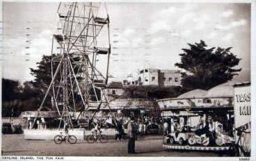 fairground 1050s