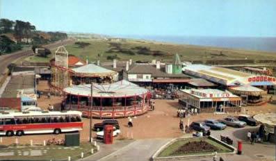 fairground 1960s