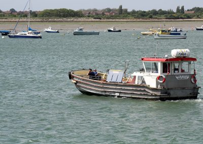 hayling-ferry