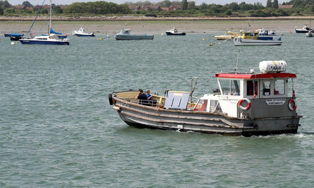 Ferry Business Plan
