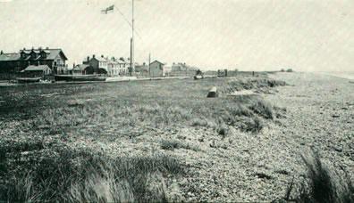 lifeboat station 1910