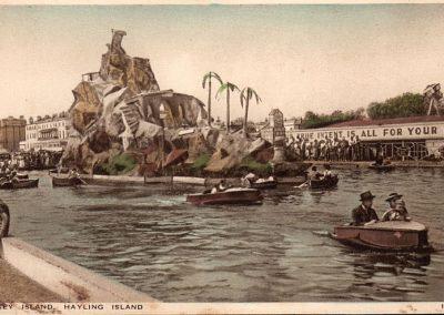 monkey island 1940