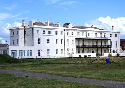 Royal Hotel Hayling Island