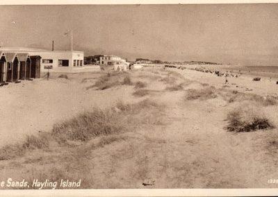 sands 1940