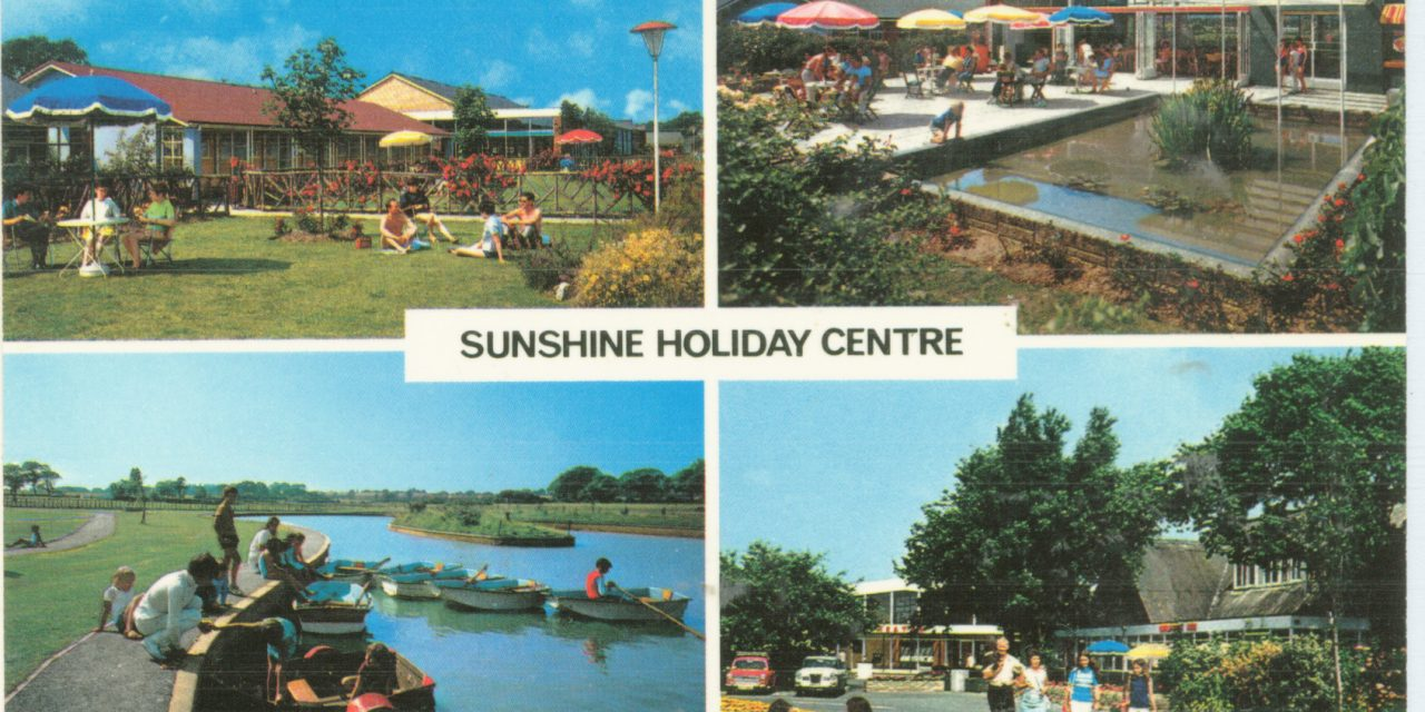 Sunshine / Mill Rythe Holiday Camp