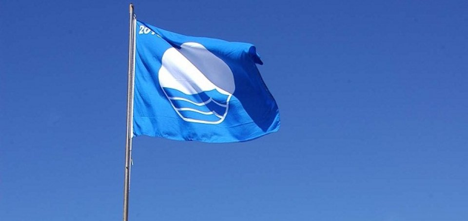 25th Blue Flag in a row for Beachlands