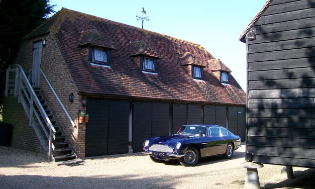 Bed & Breakfast Hayling Island
