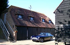 The Coach House Hayling